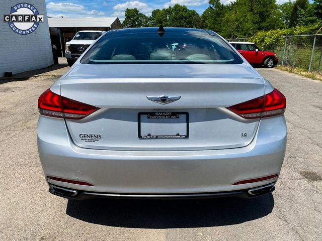 2015 Hyundai Genesis 3.8L Madison, NC 2