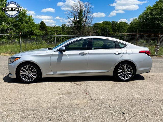 2015 Hyundai Genesis 3.8L Madison, NC 4