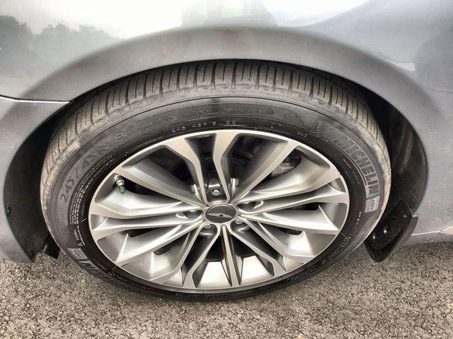2015 Hyundai Genesis 3.8L Madison, NC 3