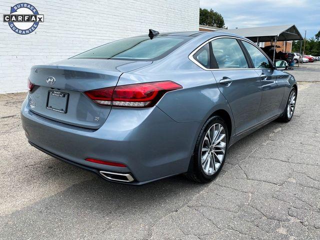 2015 Hyundai Genesis 3.8L Madison, NC 1