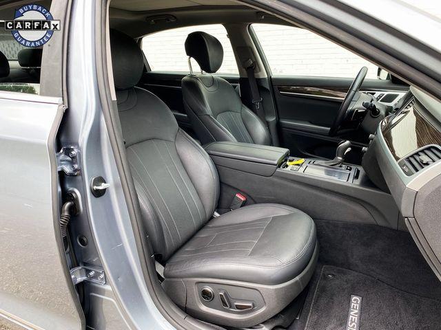 2015 Hyundai Genesis 3.8L Madison, NC 12