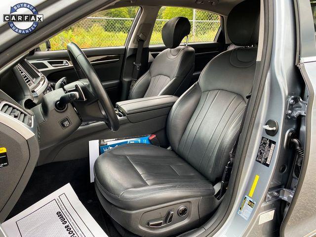 2015 Hyundai Genesis 3.8L Madison, NC 24