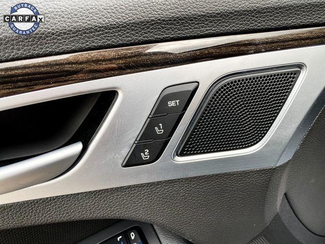 2015 Hyundai Genesis 3.8L Madison, NC 27