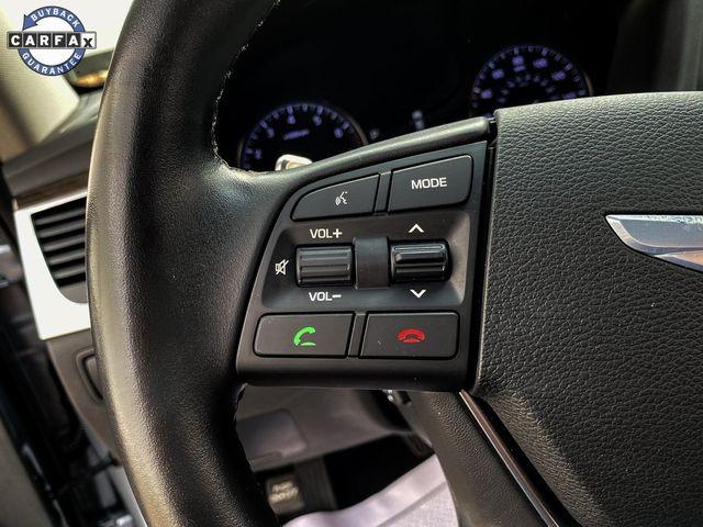 2015 Hyundai Genesis 3.8L Madison, NC 29