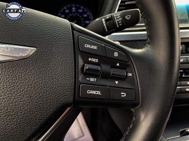 2015 Hyundai Genesis 3.8L Madison, NC 30