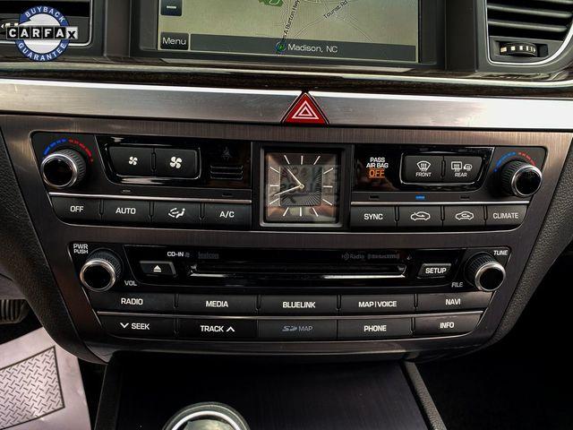 2015 Hyundai Genesis 3.8L Madison, NC 34