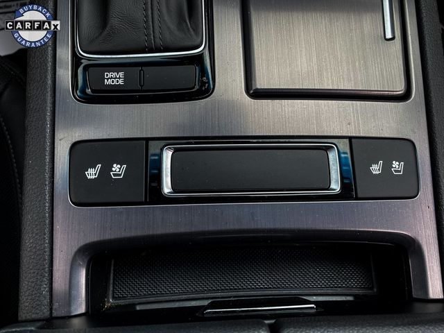 2015 Hyundai Genesis 3.8L Madison, NC 36
