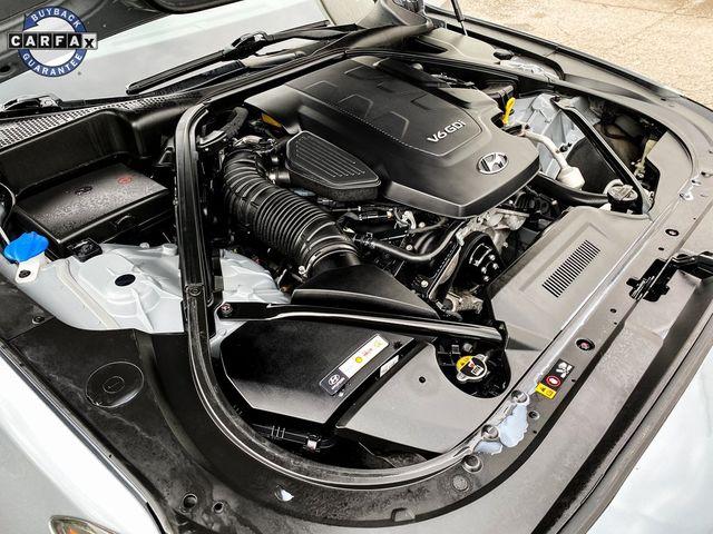 2015 Hyundai Genesis 3.8L Madison, NC 39