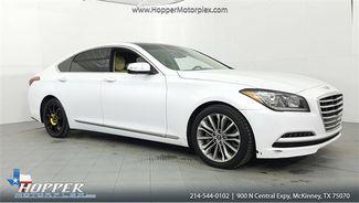 2015 Hyundai Genesis 3.8 in McKinney Texas, 75070