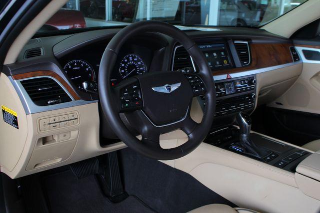 2015 Hyundai Genesis 5.0L RWD - NAV - DUAL SUNROOFS - SMART CRUISE! Mooresville , NC 30