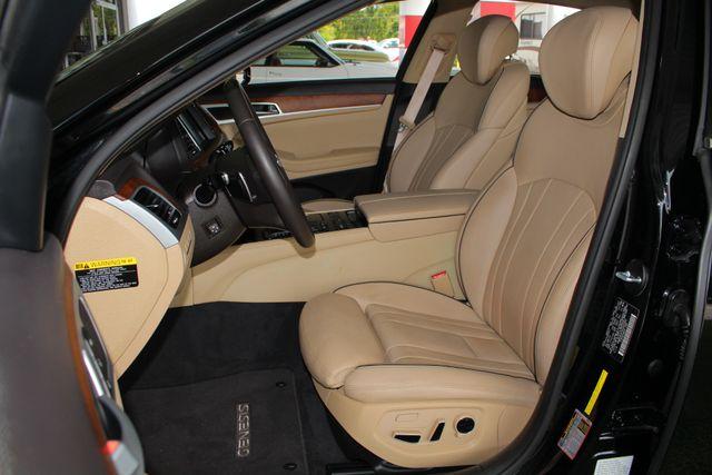 2015 Hyundai Genesis 5.0L RWD - NAV - DUAL SUNROOFS - SMART CRUISE! Mooresville , NC 8