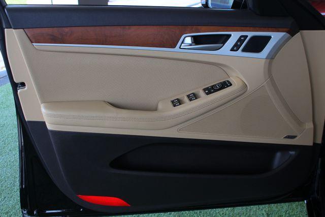 2015 Hyundai Genesis 5.0L RWD - NAV - DUAL SUNROOFS - SMART CRUISE! Mooresville , NC 48