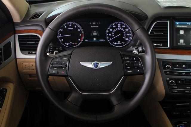 2015 Hyundai Genesis 5.0L RWD - NAV - DUAL SUNROOFS - SMART CRUISE! Mooresville , NC 6