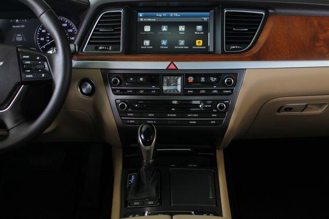 2015 Hyundai Genesis 5.0L RWD - NAV - DUAL SUNROOFS - SMART CRUISE! Mooresville , NC 10