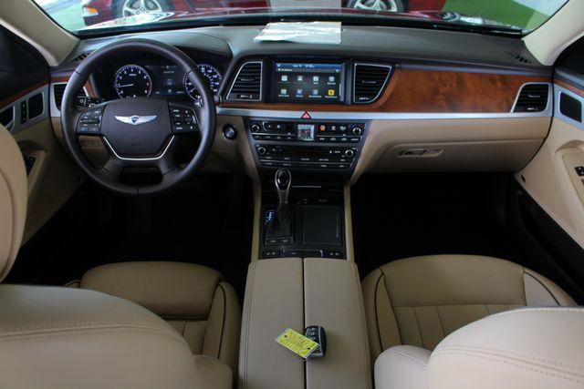 2015 Hyundai Genesis 5.0L RWD - NAV - DUAL SUNROOFS - SMART CRUISE! Mooresville , NC 28