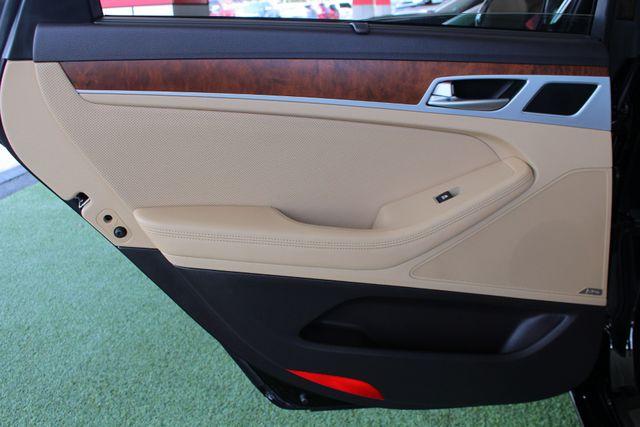 2015 Hyundai Genesis 5.0L RWD - NAV - DUAL SUNROOFS - SMART CRUISE! Mooresville , NC 50