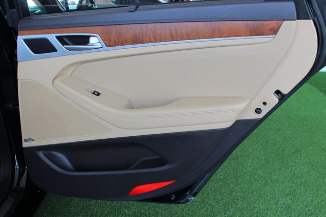 2015 Hyundai Genesis 5.0L RWD - NAV - DUAL SUNROOFS - SMART CRUISE! Mooresville , NC 51