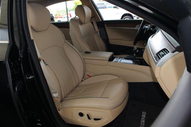 2015 Hyundai Genesis 5.0L RWD - NAV - DUAL SUNROOFS - SMART CRUISE! Mooresville , NC 14