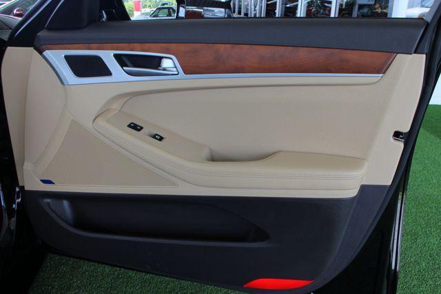 2015 Hyundai Genesis 5.0L RWD - NAV - DUAL SUNROOFS - SMART CRUISE! Mooresville , NC 49