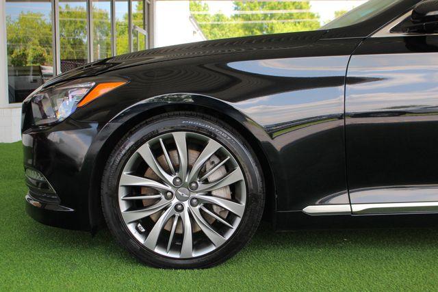2015 Hyundai Genesis 5.0L RWD - NAV - DUAL SUNROOFS - SMART CRUISE! Mooresville , NC 20