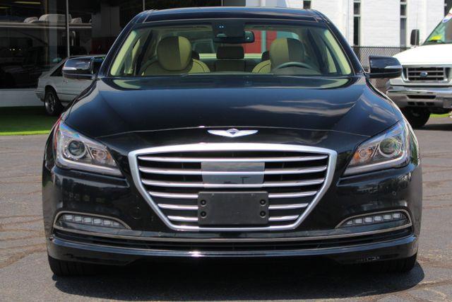 2015 Hyundai Genesis 5.0L RWD - NAV - DUAL SUNROOFS - SMART CRUISE! Mooresville , NC 17