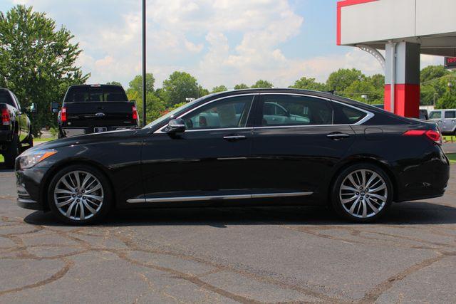 2015 Hyundai Genesis 5.0L RWD - NAV - DUAL SUNROOFS - SMART CRUISE! Mooresville , NC 16