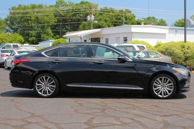 2015 Hyundai Genesis 5.0L RWD - NAV - DUAL SUNROOFS - SMART CRUISE! Mooresville , NC 15