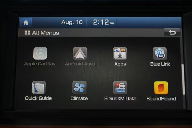 2015 Hyundai Genesis 5.0L RWD - NAV - DUAL SUNROOFS - SMART CRUISE! Mooresville , NC 38