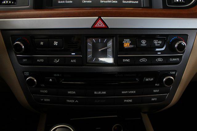 2015 Hyundai Genesis 5.0L RWD - NAV - DUAL SUNROOFS - SMART CRUISE! Mooresville , NC 39