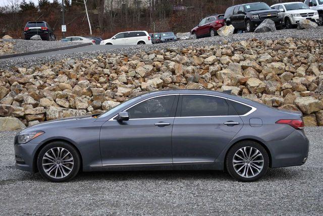 2015 Hyundai Genesis 3.8L Naugatuck, Connecticut 1