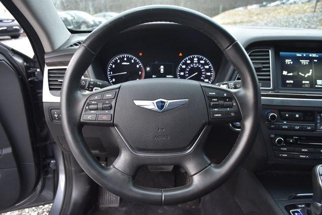 2015 Hyundai Genesis 3.8L Naugatuck, Connecticut 12