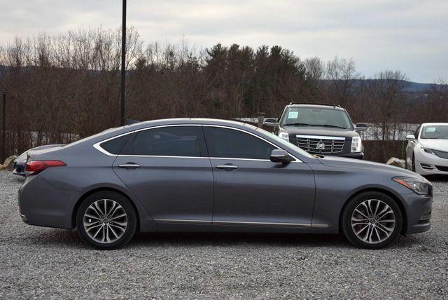 2015 Hyundai Genesis 3.8L Naugatuck, Connecticut 5