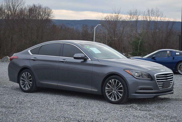 2015 Hyundai Genesis 3.8L Naugatuck, Connecticut 6