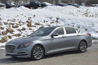 2015 Hyundai Genesis 3.8L Naugatuck, Connecticut