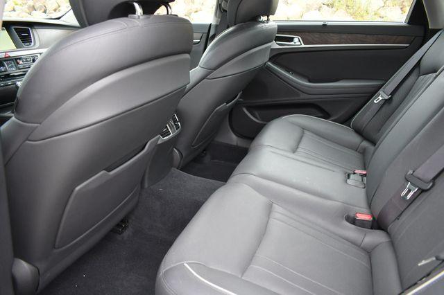 2015 Hyundai Genesis 3.8L AWD Naugatuck, Connecticut 15