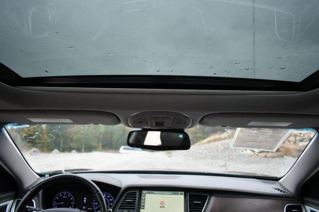 2015 Hyundai Genesis 3.8L AWD Naugatuck, Connecticut 20