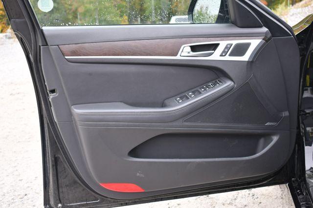 2015 Hyundai Genesis 3.8L AWD Naugatuck, Connecticut 21