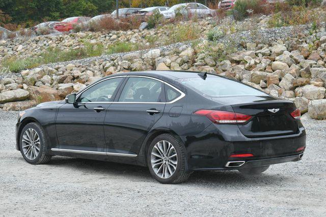 2015 Hyundai Genesis 3.8L AWD Naugatuck, Connecticut 4