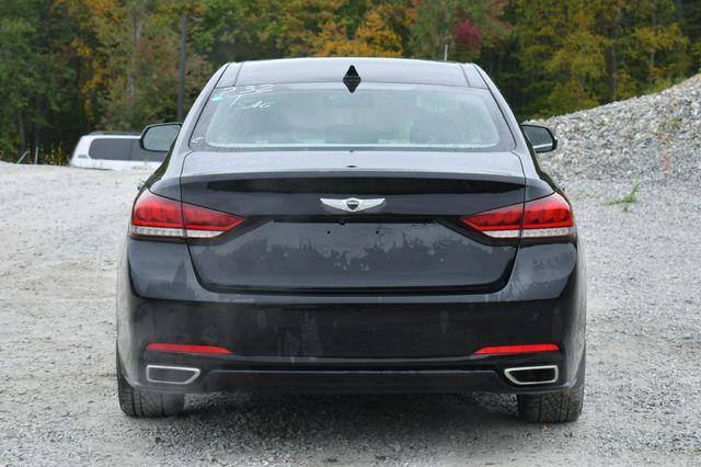 2015 Hyundai Genesis 3.8L AWD Naugatuck, Connecticut 5