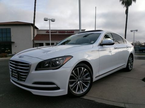 2015 Hyundai Genesis 3.8L | San Luis Obispo, CA | Auto Park Sales & Service in San Luis Obispo, CA