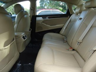 2015 Hyundai Genesis 3.8L NAVIGATION SEFFNER, Florida 13