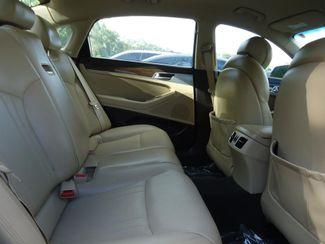 2015 Hyundai Genesis 3.8L NAVIGATION SEFFNER, Florida 16
