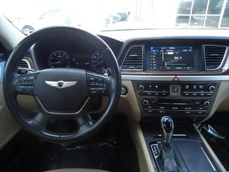 2015 Hyundai Genesis 3.8L NAVIGATION SEFFNER, Florida 18