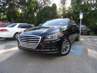 2015 Hyundai Genesis 3.8L NAVIGATION SEFFNER, Florida 4
