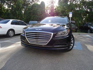 2015 Hyundai Genesis 3.8L NAVIGATION SEFFNER, Florida 5