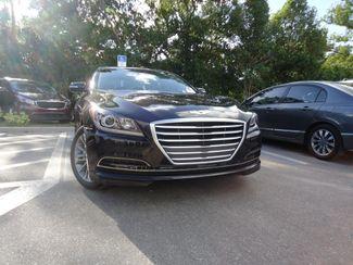 2015 Hyundai Genesis 3.8L NAVIGATION SEFFNER, Florida 7