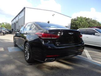 2015 Hyundai Genesis 3.8L NAVIGATION SEFFNER, Florida 8