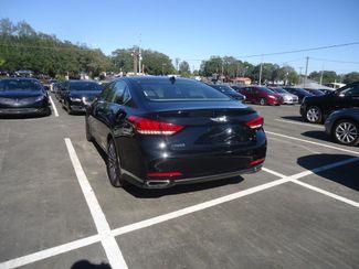 2015 Hyundai Genesis 3.8L PANORAMIC. NAVIGATION SEFFNER, Florida 11