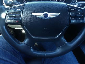 2015 Hyundai Genesis 3.8L PANORAMIC. NAVIGATION SEFFNER, Florida 23