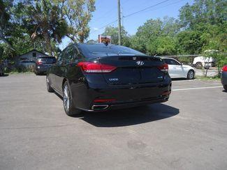 2015 Hyundai Genesis 3.8L. AWD HT-TRAC PANORAMIC. NAVIGATION SEFFNER, Florida 13